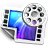 http://icons.iconarchive.com/icons/pixelresort/peely/48/video-icon.png