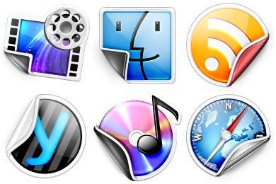 Peely Icons