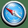Blue-Classic icon