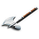 hand axe icon