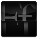 Fonts Folder icon