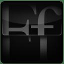 Fonts-Folder icon