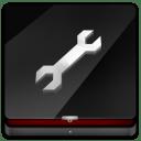 Tools Folder icon