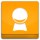 User Folder icon