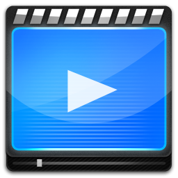 Video Folder icon