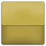 Yellow-Plastic-Folder icon