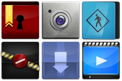 Blox Folder Icons