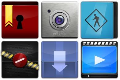 Blox Folder Icons