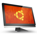 05 Computer Ubuntu icon