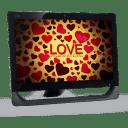 09 Computer Love icon