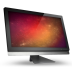 03-Computer-Orange-Space icon