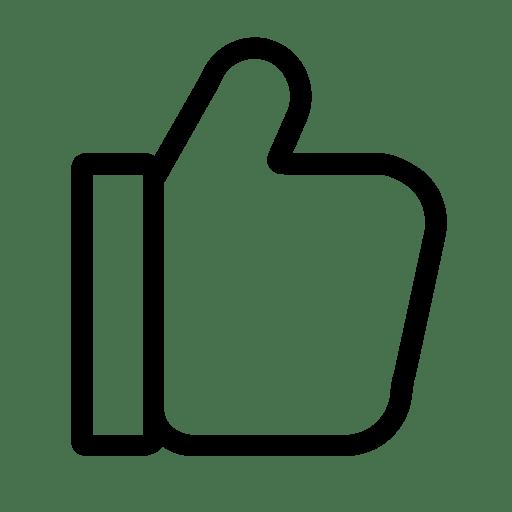 Like-2 icon