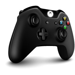 Xbox One Controller iconXbox Controller Icon