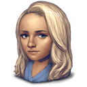 claire icon