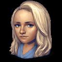Claire icon