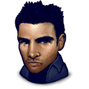 sylar icon