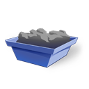 Container-full icon