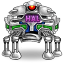 robot hal icon