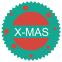 Xmas wrench icon