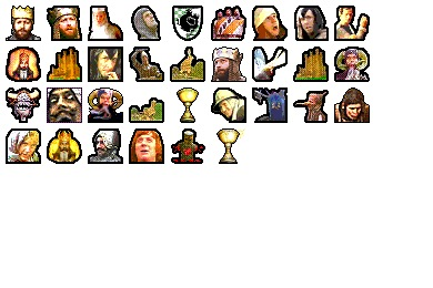Holy Grail Icons