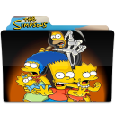 Simpsons Folder 04 icon