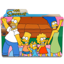 Simpsons Folder 07 icon