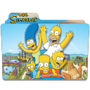 Simpsons Folder 08 icon