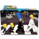Simpsons Folder 13 icon