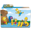 Simpsons-Folder-15 icon