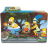 Simpsons Folder 11 icon