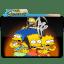 Simpsons-Folder-04 icon