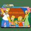 Simpsons Folder 07 icon
