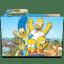 Simpsons-Folder-08 icon