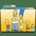 Simpsons-Folder-20 icon
