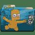 Simpsons-Folder-23 icon