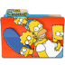 Simpsons-Folder-27 icon