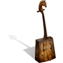 Morin khuur icon