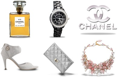 Chanel Icons