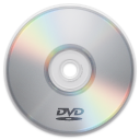 Device-DVD icon