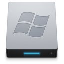 Device Windows External icon