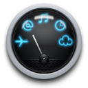 Dock-Dashboard icon