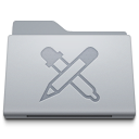 Folder Apps icon