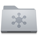 Folder Server icon