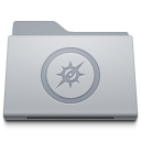 Folder Sites icon