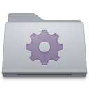 Folder Smart Alternate icon