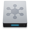 Network Server icon