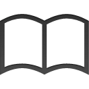 Sidebar Library icon