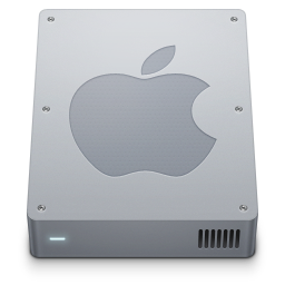 Device Apple Internal icon