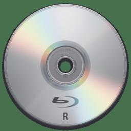 Device BD R icon