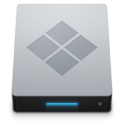 Device Boot Camp External icon
